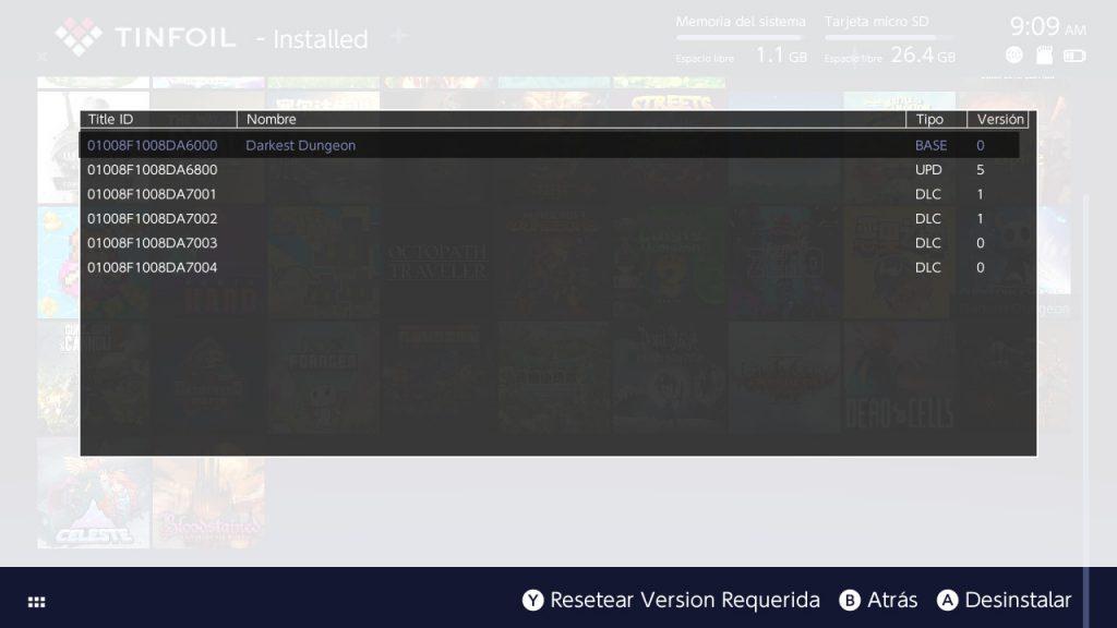 暗黑地牢Switch版添加Mod教程